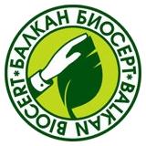 Balkan Biocert